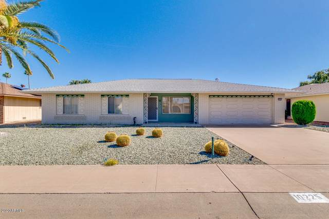 10225 W Oak Ridge Drive, Sun City, AZ 85351 (#6080036) :: The Josh Berkley Team