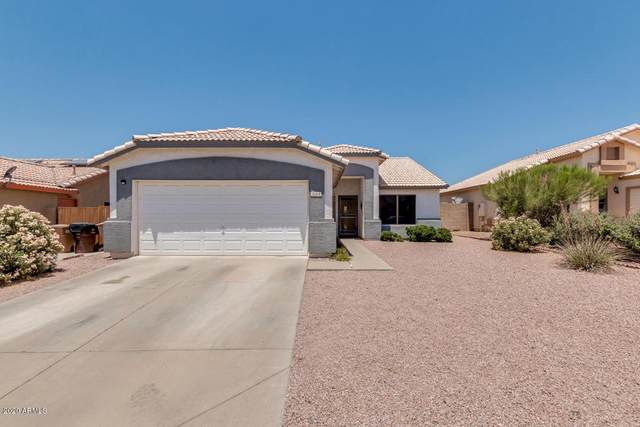 11314 W Diana Avenue, Peoria, AZ 85345 (MLS #6080047) :: The Everest Team at eXp Realty
