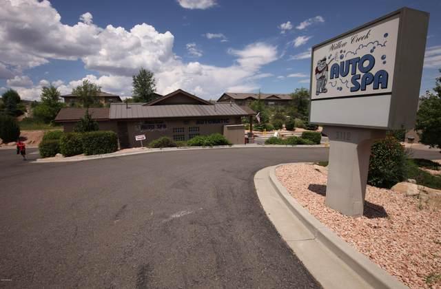 3112 Willow Creek Road, Prescott, AZ 86301 (MLS #6080078) :: The Property Partners at eXp Realty
