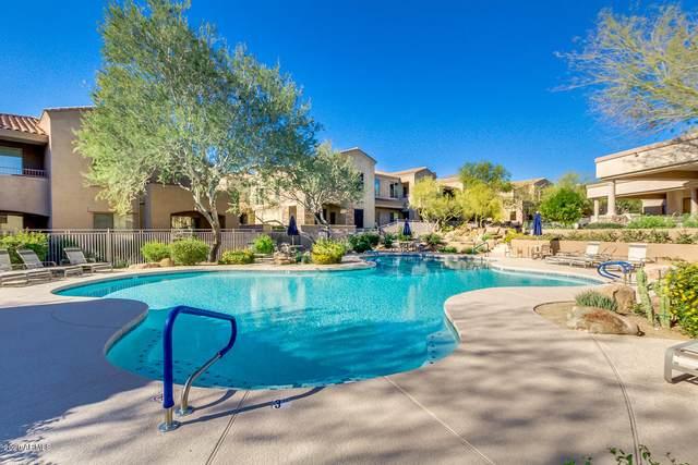 19475 N Grayhawk Drive #1140, Scottsdale, AZ 85255 (MLS #6080079) :: Devor Real Estate Associates