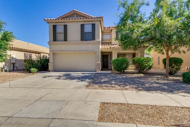16157 W Moreland Street, Goodyear, AZ 85338 (MLS #6080088) :: Kepple Real Estate Group