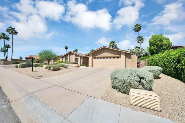 8502 N 86TH Street, Scottsdale, AZ 85258 (MLS #6080106) :: Revelation Real Estate