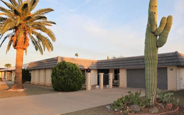 10921 W Campana Drive, Sun City, AZ 85351 (#6080119) :: The Josh Berkley Team