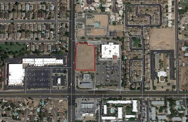 4240 W Union Hills Drive, Glendale, AZ 85308 (MLS #6080143) :: Nate Martinez Team