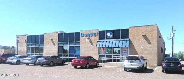432 E Southern Avenue, Phoenix, AZ 85040 (MLS #6080162) :: Brett Tanner Home Selling Team