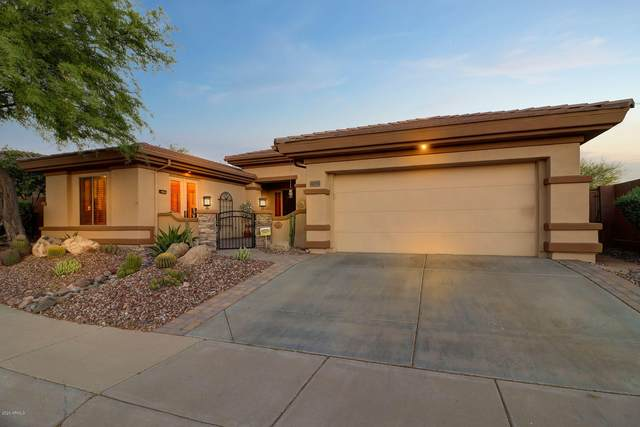 42001 N Crooked Stick Road, Anthem, AZ 85086 (MLS #6080165) :: Maison DeBlanc Real Estate