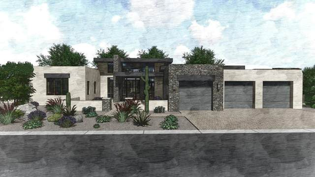9898 E Happy Hollow Drive, Scottsdale, AZ 85262 (MLS #6080169) :: Howe Realty