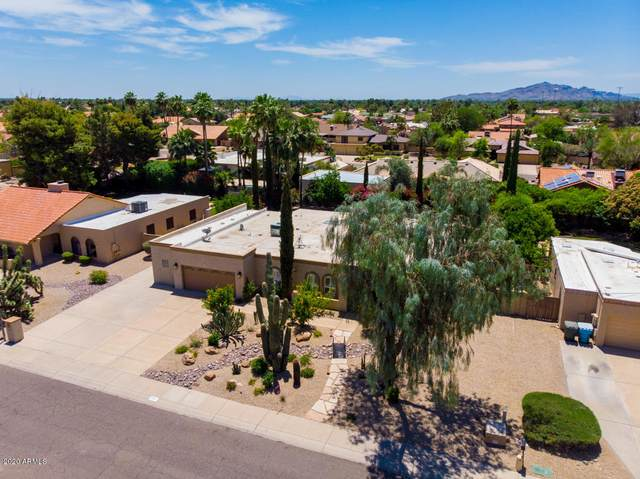 5857 E Justine Road, Scottsdale, AZ 85254 (MLS #6080170) :: Revelation Real Estate