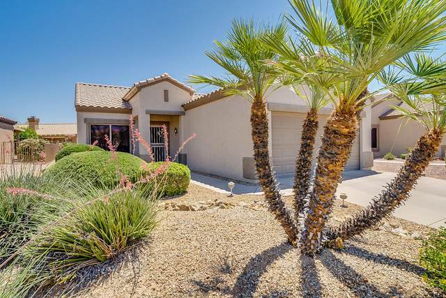20623 N Shadow Mountain Drive, Surprise, AZ 85374 (MLS #6080177) :: Klaus Team Real Estate Solutions