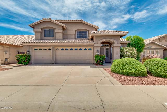 4065 E White Aster Street, Phoenix, AZ 85044 (MLS #6080179) :: NextView Home Professionals, Brokered by eXp Realty