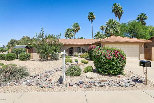 14236 N 50TH Street, Scottsdale, AZ 85254 (MLS #6080182) :: Lux Home Group at  Keller Williams Realty Phoenix