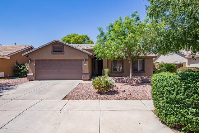 8014 W Hammond Lane, Phoenix, AZ 85043 (MLS #6080188) :: Homehelper Consultants