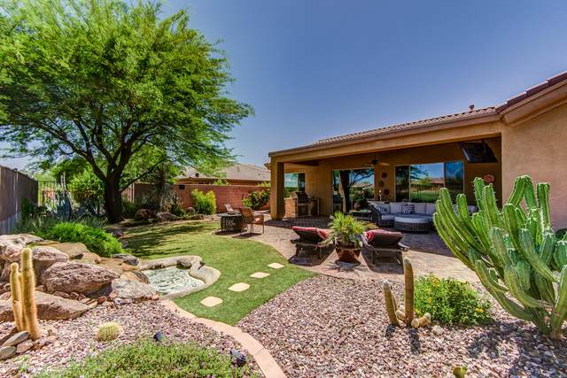 40903 N Harbour Town Way, Anthem, AZ 85086 (MLS #6080206) :: Maison DeBlanc Real Estate