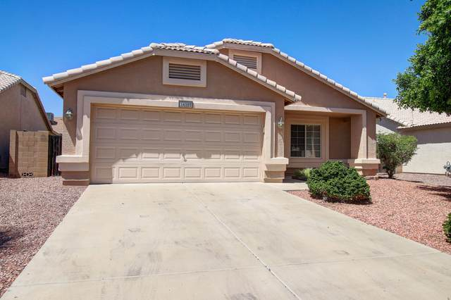 14350 W Marcus Drive, Surprise, AZ 85374 (MLS #6080214) :: Yost Realty Group at RE/MAX Casa Grande