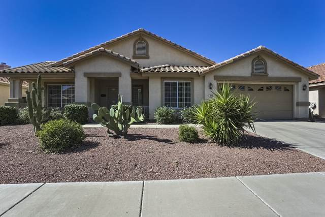 3935 W Charter Oak Road, Phoenix, AZ 85029 (MLS #6080216) :: Devor Real Estate Associates