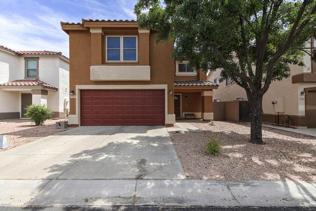 11527 E Flower Circle, Mesa, AZ 85208 (MLS #6080220) :: My Home Group