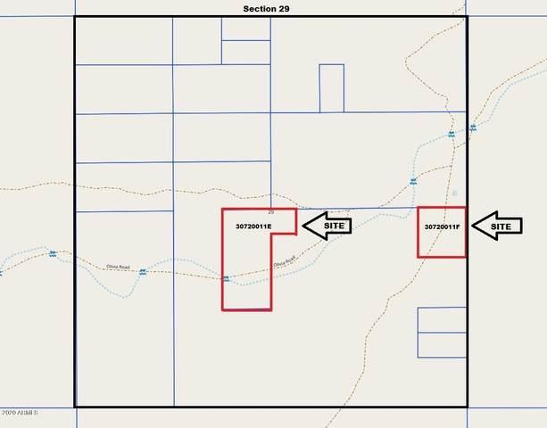 000 E Olivia Road, San Manuel, AZ 85631 (MLS #6080226) :: Klaus Team Real Estate Solutions