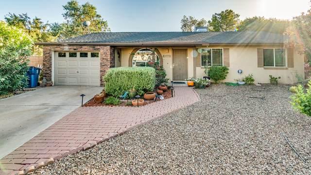 1771 W 9TH Avenue, Apache Junction, AZ 85120 (MLS #6080252) :: Brett Tanner Home Selling Team