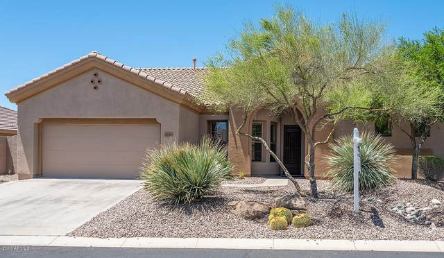 41748 N Iron Horse Drive, Anthem, AZ 85086 (MLS #6080260) :: Maison DeBlanc Real Estate