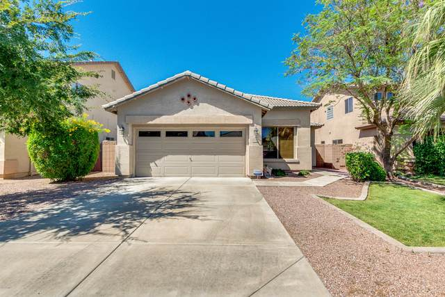 14532 W Crocus Drive, Surprise, AZ 85379 (MLS #6080264) :: Revelation Real Estate