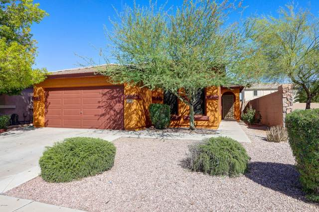 3427 S 80TH Avenue, Phoenix, AZ 85043 (MLS #6080265) :: neXGen Real Estate