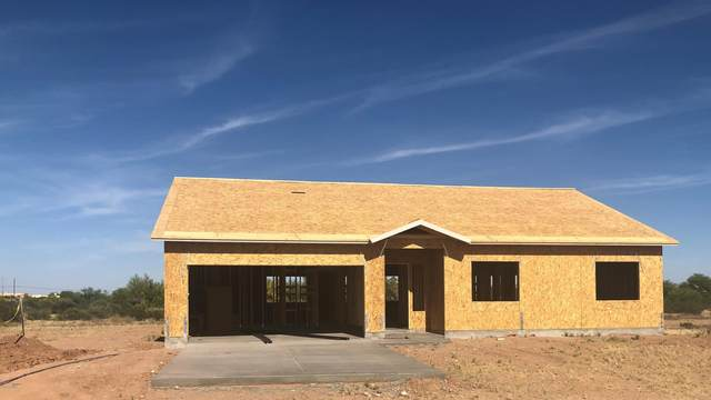 28509 N 226TH Lane, Wittmann, AZ 85361 (MLS #6080286) :: The Daniel Montez Real Estate Group