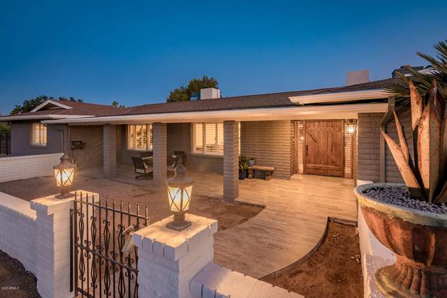 8545 W Daley Lane, Peoria, AZ 85383 (MLS #6080315) :: The W Group