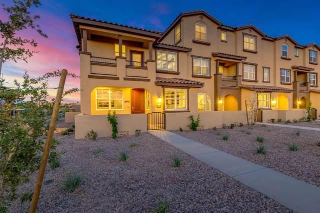 1255 N Arizona Avenue #1224, Chandler, AZ 85225 (MLS #6080339) :: Conway Real Estate