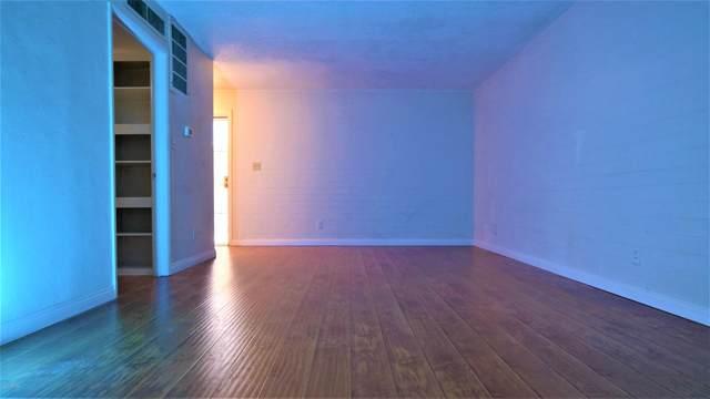 814 N 82ND Street G205, Scottsdale, AZ 85257 (MLS #6080341) :: Selling AZ Homes Team