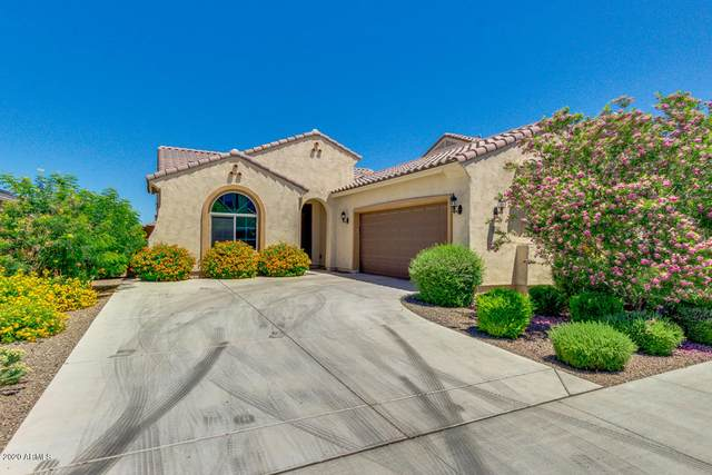 25940 W Wahalla Lane, Buckeye, AZ 85396 (MLS #6080373) :: The Luna Team