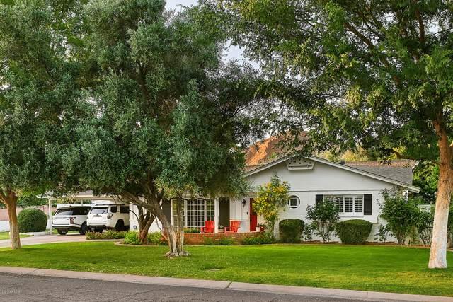 5408 E Calle Redonda, Phoenix, AZ 85018 (MLS #6080378) :: Lux Home Group at  Keller Williams Realty Phoenix