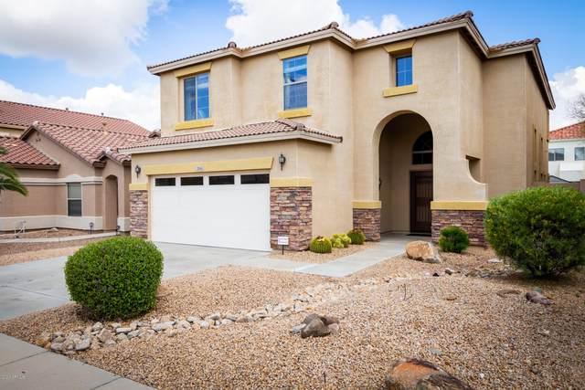 2546 W Brilliant Sky Drive, Phoenix, AZ 85085 (MLS #6080384) :: Kepple Real Estate Group