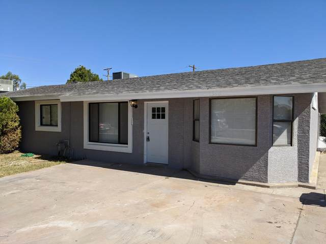 1346 E 3RD Avenue, Mesa, AZ 85204 (MLS #6080388) :: The Bill and Cindy Flowers Team