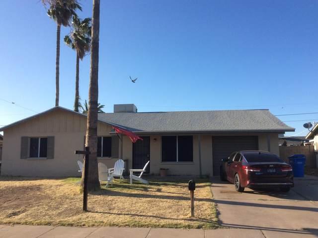 4230 W Kaler Drive, Phoenix, AZ 85051 (MLS #6080404) :: Devor Real Estate Associates