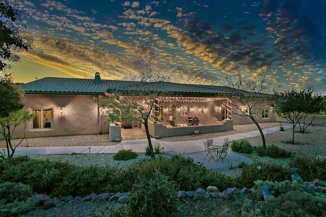 1400 E Oxbow Circle, Paulden, AZ 86334 (MLS #6080417) :: Yost Realty Group at RE/MAX Casa Grande