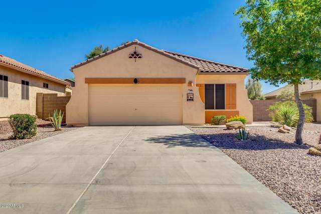 10658 E Bluebird Mine Court, Gold Canyon, AZ 85118 (MLS #6080432) :: Klaus Team Real Estate Solutions