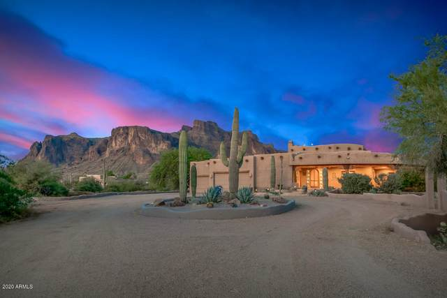 5438 E Cody Street, Apache Junction, AZ 85119 (MLS #6080441) :: neXGen Real Estate