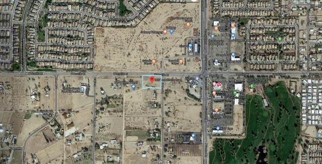 145 W Ocotillo Road, San Tan Valley, AZ 85140 (MLS #6080451) :: The Everest Team at eXp Realty