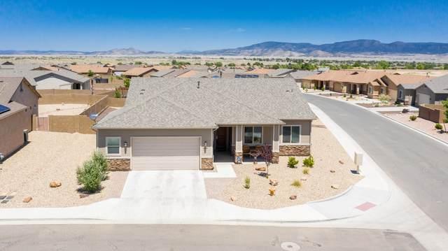 6238 E Belton Lane, Prescott Valley, AZ 86314 (MLS #6080454) :: Revelation Real Estate