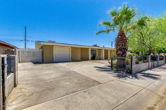4707 N 54TH Drive, Phoenix, AZ 85031 (MLS #6080458) :: The Laughton Team
