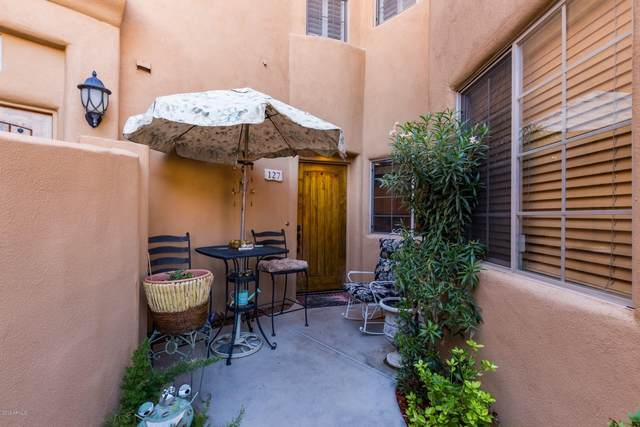 16410 S 12TH Street #127, Phoenix, AZ 85048 (MLS #6080473) :: Revelation Real Estate