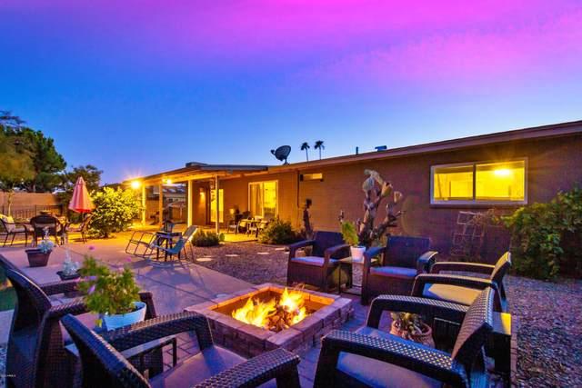 13611 N 21ST Lane, Phoenix, AZ 85029 (MLS #6080478) :: Devor Real Estate Associates