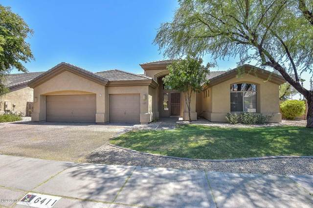 6411 E Helm Drive, Scottsdale, AZ 85254 (MLS #6080482) :: The W Group