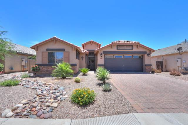 1355 E Racine Drive, Casa Grande, AZ 85122 (MLS #6080498) :: Revelation Real Estate