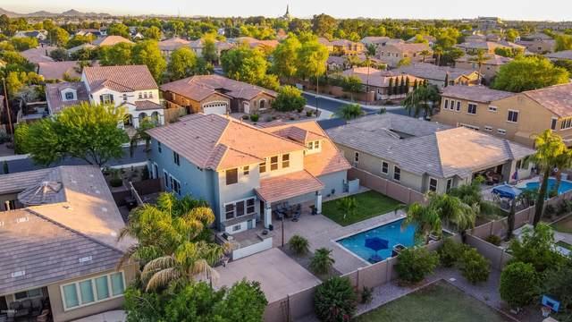 2754 E Parkview Drive, Gilbert, AZ 85295 (MLS #6080500) :: Power Realty Group Model Home Center