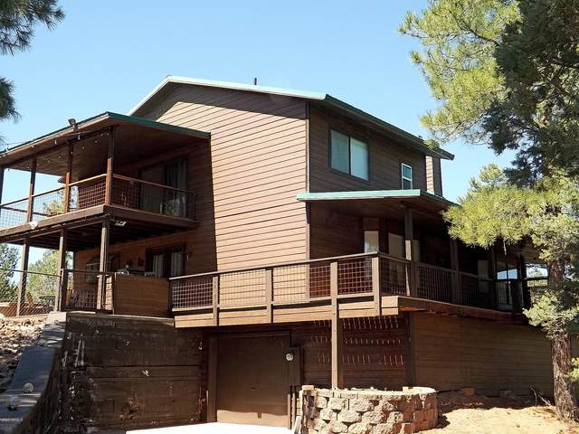 1565 High Country Drive, Heber, AZ 85928 (MLS #6080518) :: The W Group