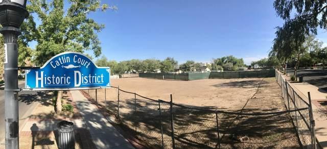 7149 N 58TH Avenue, Glendale, AZ 85301 (MLS #6080530) :: Nate Martinez Team