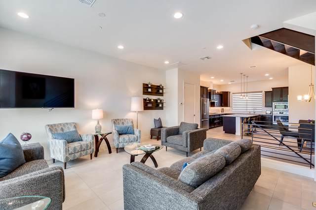 4444 N 25TH Street #16, Phoenix, AZ 85016 (MLS #6080543) :: Revelation Real Estate