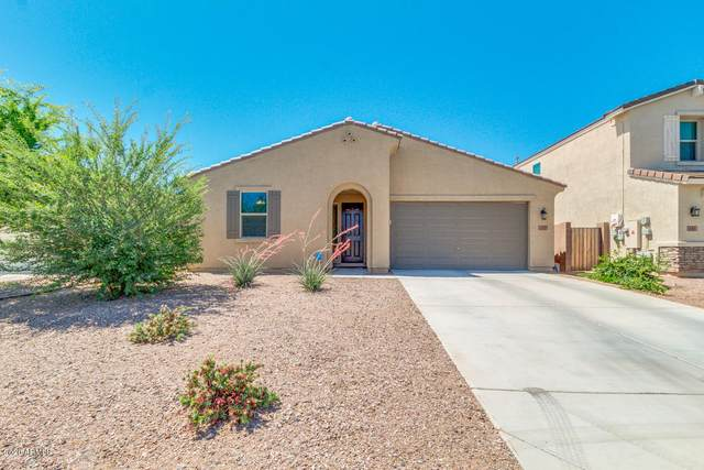 635 W Carlsbad Drive, San Tan Valley, AZ 85140 (MLS #6080551) :: The Property Partners at eXp Realty