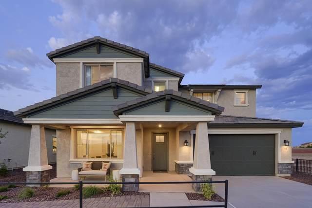 19025 W Palo Verde Drive, Litchfield Park, AZ 85340 (MLS #6080553) :: The Carin Nguyen Team